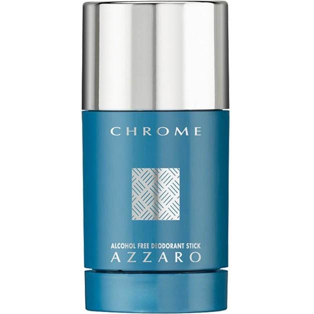 Azzaro Chrome Deodorant Stick 75ml