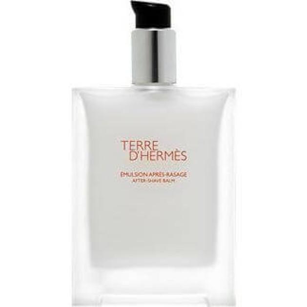 Hermes Terre D´ Hermes After Shave Balm 100ml