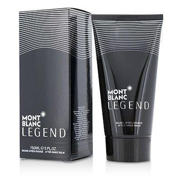 Mont Blanc Legend After Shave Balm150ml