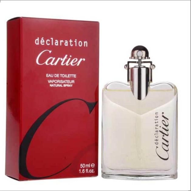 Cartier Déclaration Eau de Toilette  30ml