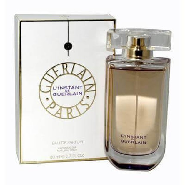 Guerlain L instant De Guerlain Eau de Parfum 80ml