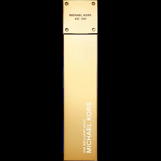 Michael Kors Brilliant 24K Gold eau de parfum 100ml