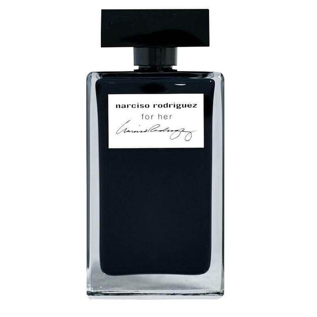 Narciso Rodriguez for Her Black Signature  Limited Edition Eau de Toilette 100ml