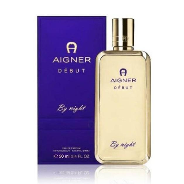 Aigner Debut By Night Eau De Parfum 50ml
