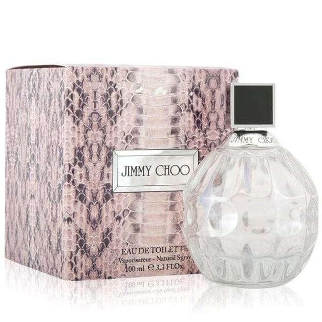 Jimmy Choo Jimmy Choo eau de toilette100ml