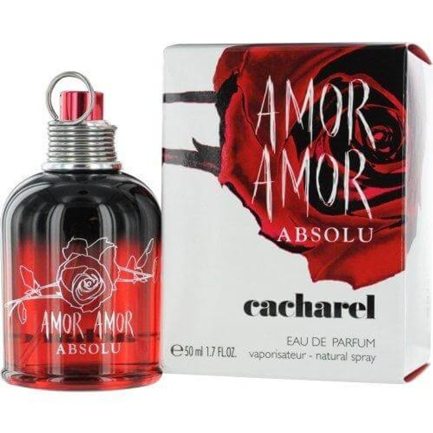 Cacharel Amor Amor Absolu eau de parfum 50ml