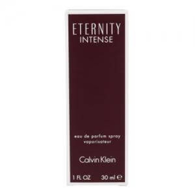 Calvin Klein Eternity Intense Eau de Parfum 30ml