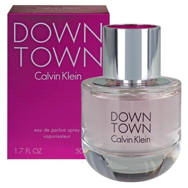 Calvin Klein Downtown Eau de Parfum 50ml