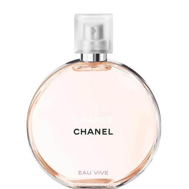 Chanel Chance eau Vive eau de toilette 50ml