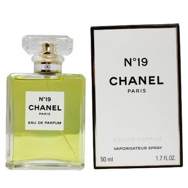 Chanel No 19 Eau de Parfum 50ml