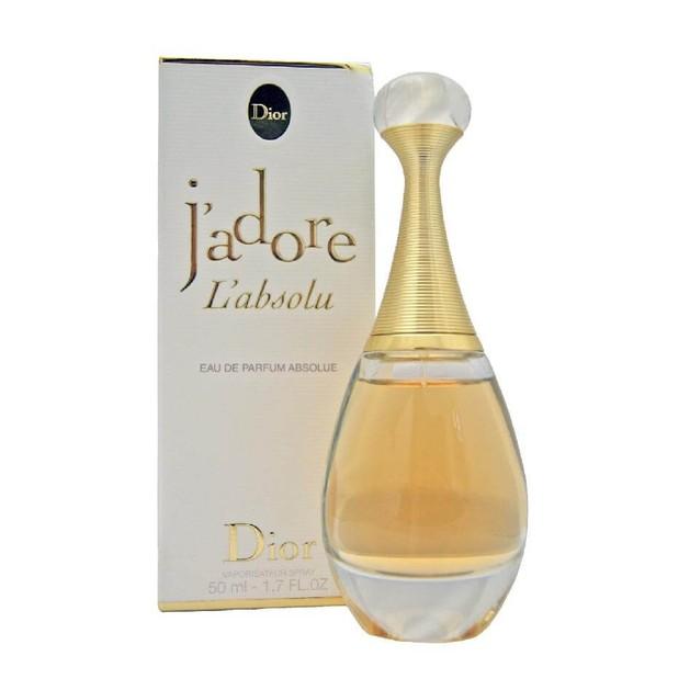 Christian Dior J\'Adore Eau de Parfum L\'Absolu 50ml