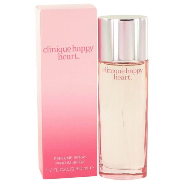 Clinique Happy Heart eau de parfum 50ml