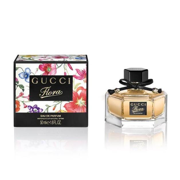 Gucci flora eau de parfum 50ml