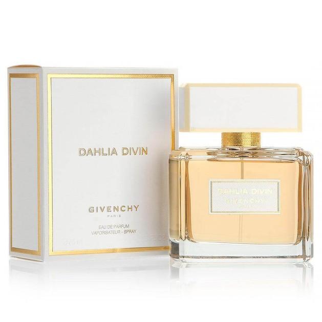 Givenchy Dahlia Divin eau de parfum 75ml