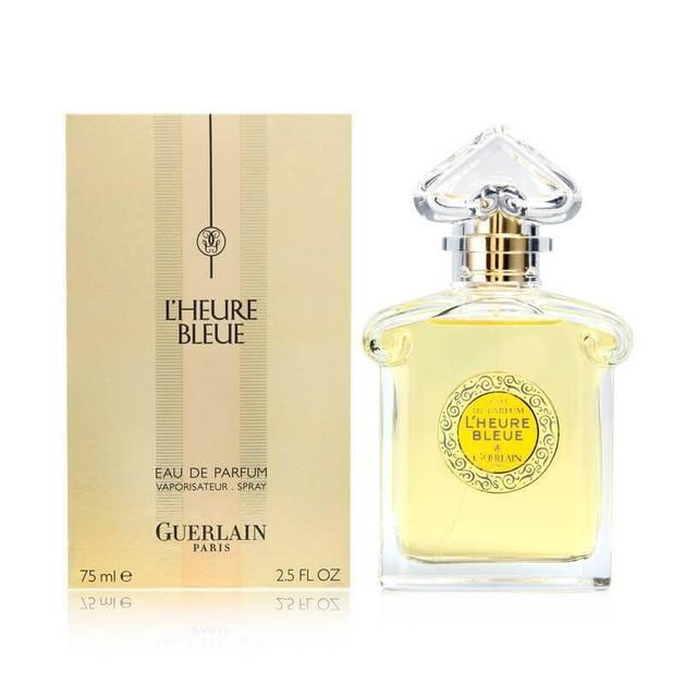 Guerlain L\'Heure Bleue eau de parfum 75ml