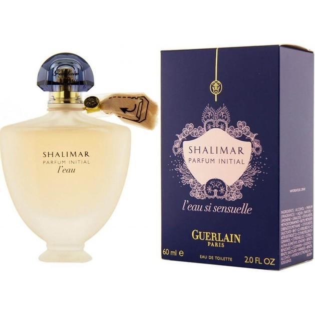 Guerlain Shalimar Parfum Initial L\'Eau Si Sensuelle eau de toilette 60ml