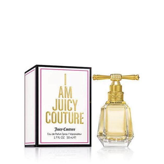Juicy Couture I Am Juicy Couture Eau de Parfum Spray 50ml