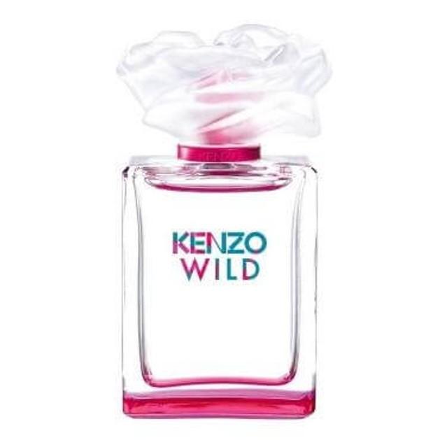 Kenzo Wild Eau De Toilette 50ml