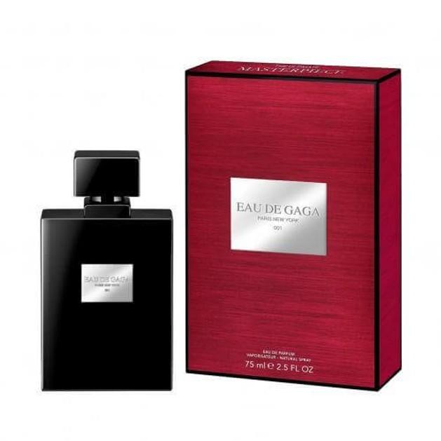 Lady Gaga Eau de Gaga 001 Eau De Parfum 75ml