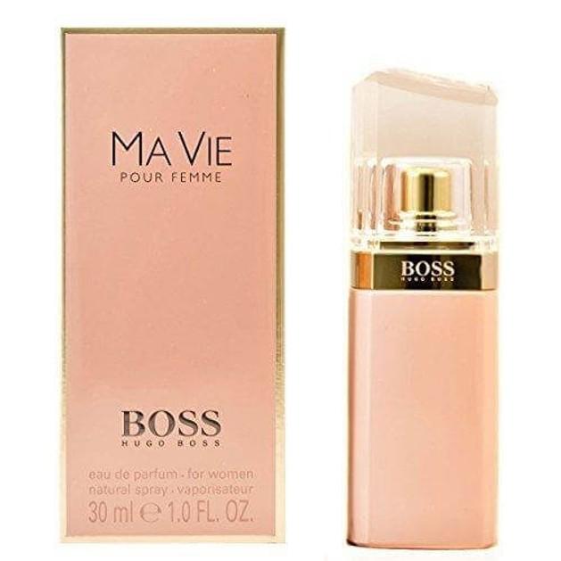 Hugo Boss Boss Ma Vie Pour Femme Intense Eau de Parfum 30ml