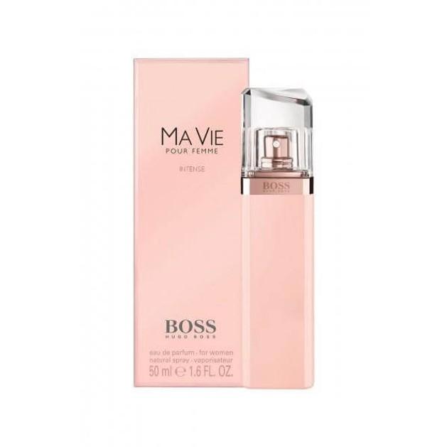 Hugo Boss Boss Ma Vie Pour Femme Intense Eau de Parfum 50ml