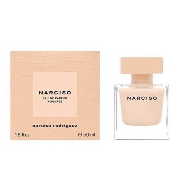 Narciso Rodriguez Narciso Eau De Parfum Poudree 50ml