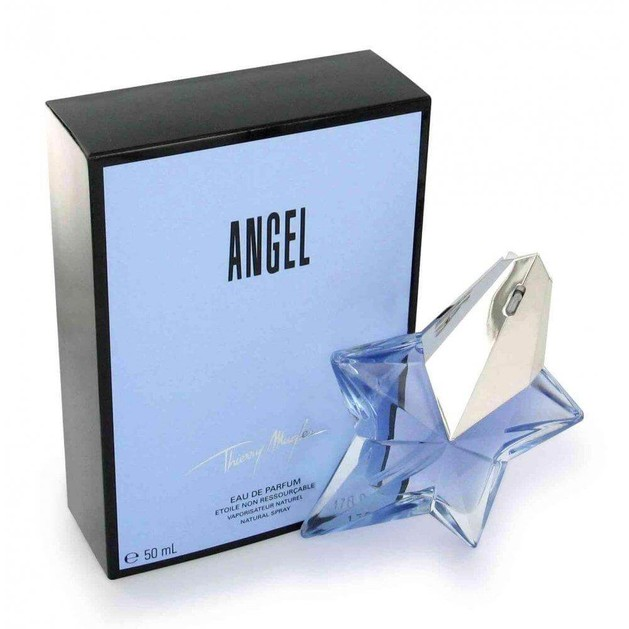 Thierry Mugler Angel Star Eau de Parfum 50ml Non Refillable