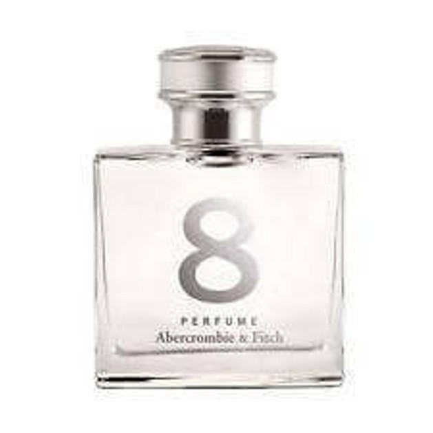 Abercrombie & Fitch Abercrombie 8 Eau De Parfum 30ml  for Women