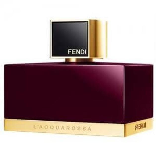Fendi L\'Acquarossa Elixir eau de parfum 50ml