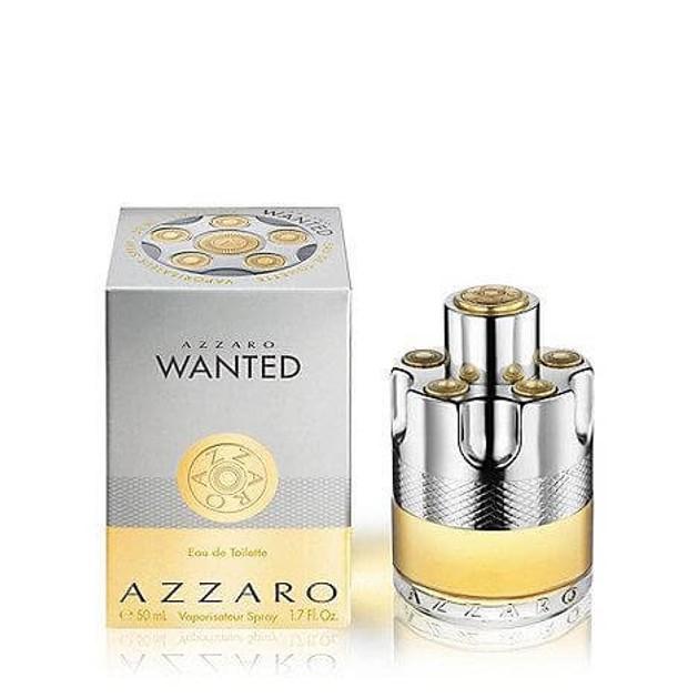 Azzaro Wanted eau de toilette 50ml
