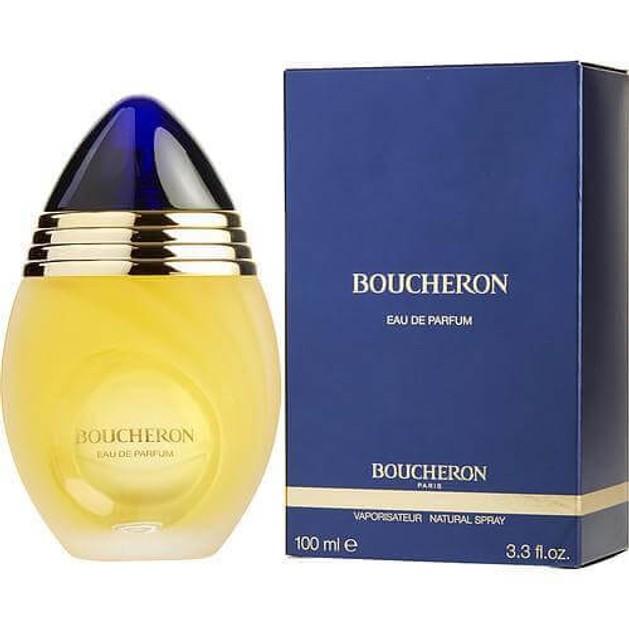 Boucheron Pour Femme Eau de Parfum 100ml