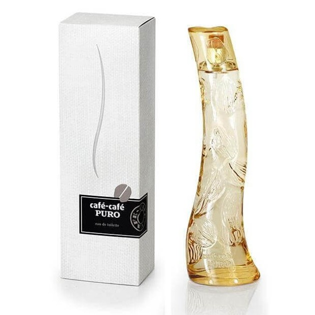 Cafe Parfums Cafe Puro eau de toilette 30ml