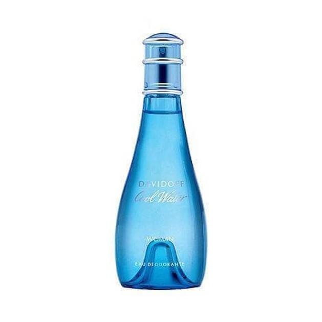 Davidoff Cool Water Eau Deodorante 100ml