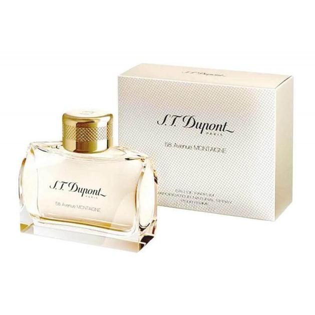 DUPONT 58 Avenue Montaigne Eau de Parfum 50ml