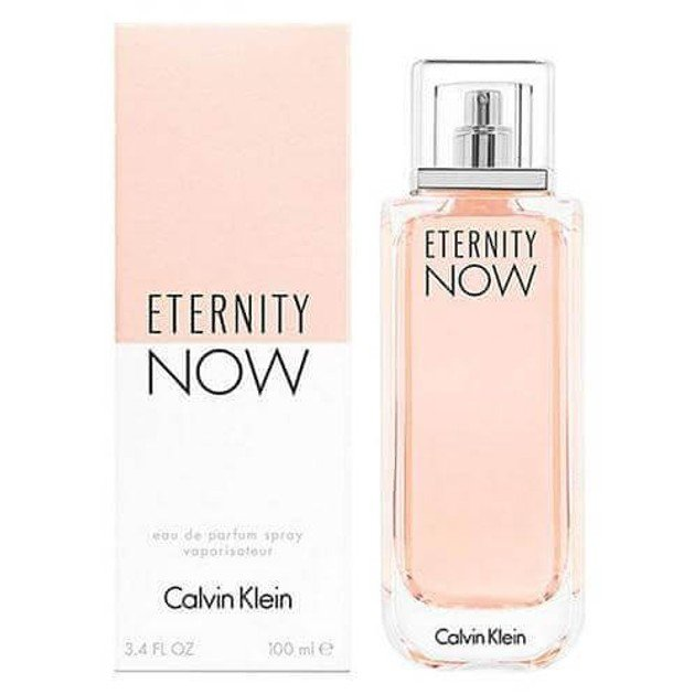 Calvin Klein Eternity Now Eau De Parfum 100ml