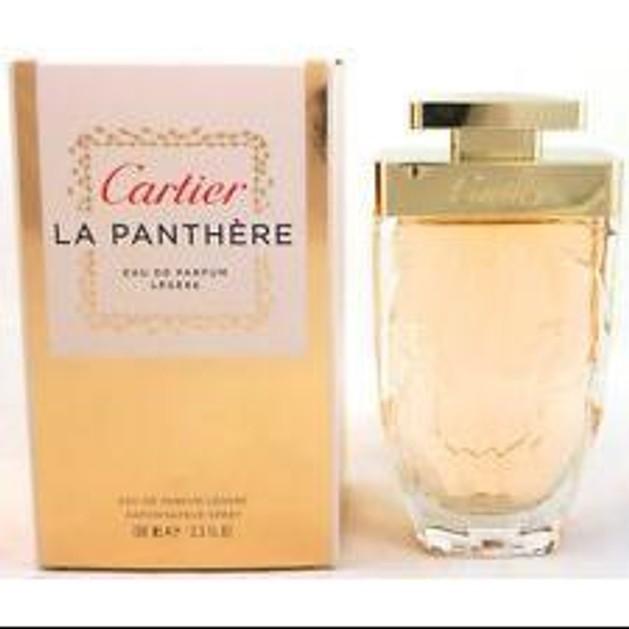 Cartier La Panthere eau de parfum Legere 100ml