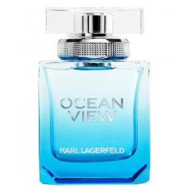 Karl Lagerfeld Ocean View Eau De Parfum 100ml