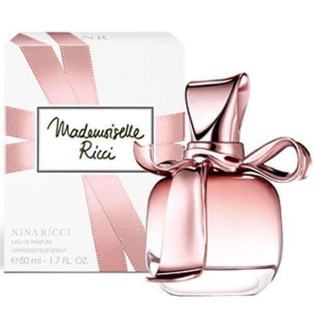 Nina Ricci Mademoiselle Eau De Parfum 50ml