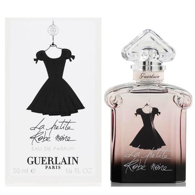Guerlain La Petite Robe Noir eau de parfum 50ml (Νεα Συσκευασία)
