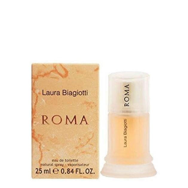 Laura Biagiotti Roma Eau de Toilette 25ml  (woman)