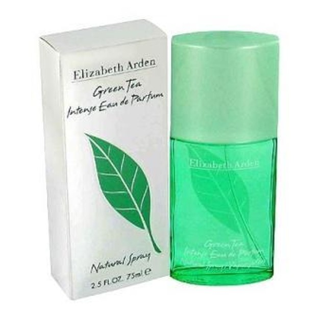 Elizabeth Arden Green Tea Intense Eau De Parfume 75ml
