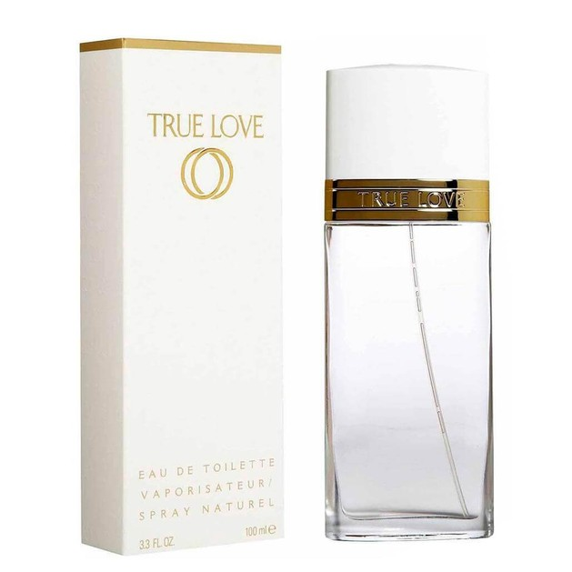 Elizabeth Arden True Love Eau De Toilette 100ml