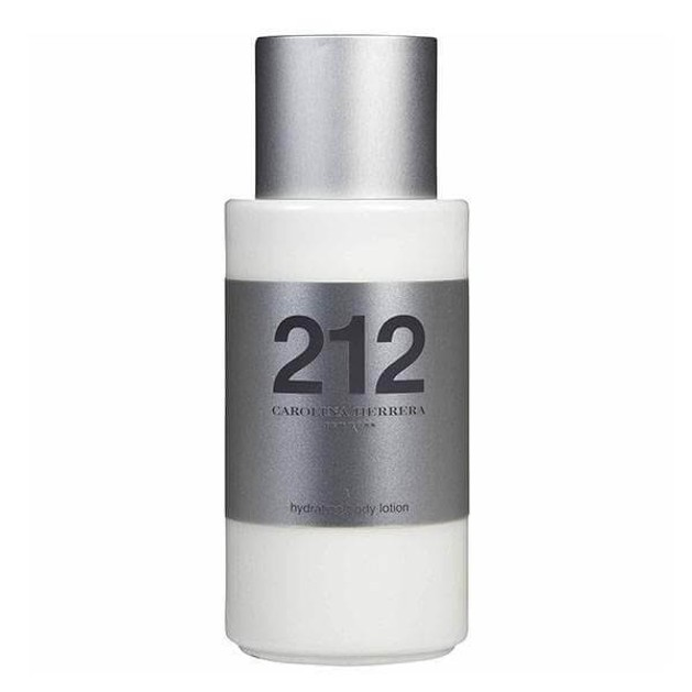 Carolina Herrera 212 NYC Hydrating Body Lotion 200ml