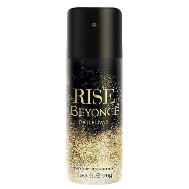 Beyonce Rise Deodorant Spray 150ml