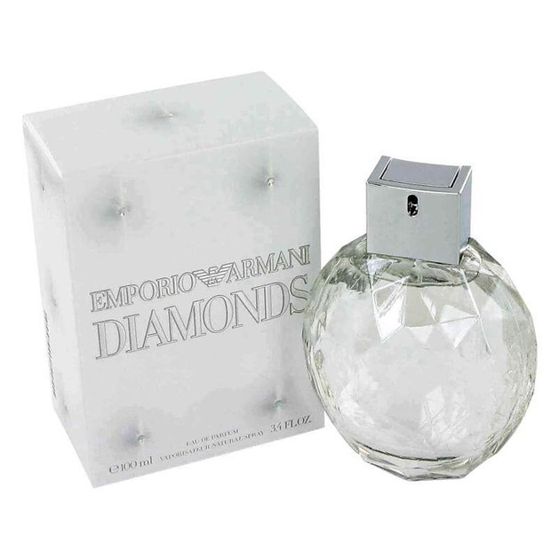 Armani Emporio Diamonds Women Eau de Parfum 100ml