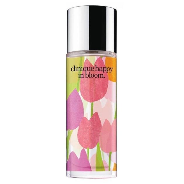CLINIQUE Happy in Bloom eau de parfum 50ml