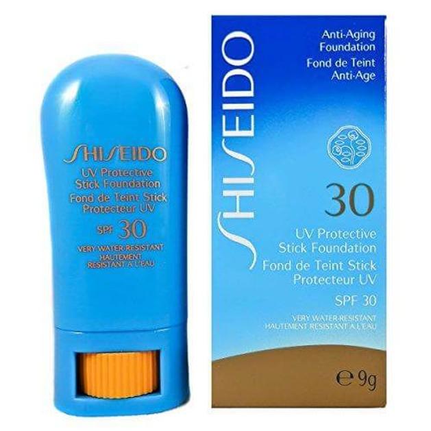 Shiseido UV Protective Stick Foundation SPF 30 Ochre 9g