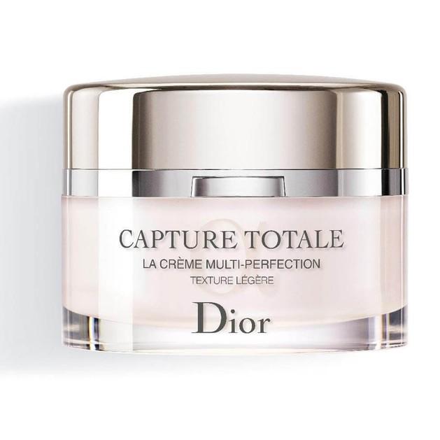 Christian Dior Capture Totale Creme Multi-Perfection 60ml Light Texture