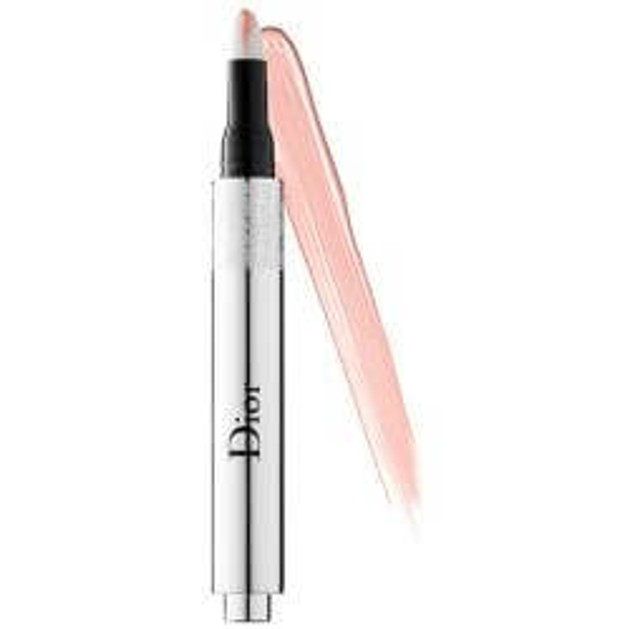 Christian Dior Flash Luminizer Backstage Pros Radiance Booster Pen 001 Pink 2,5ml