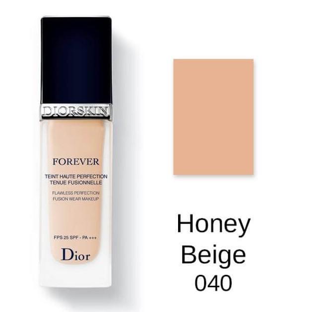Christian Dior Diorskin Forever Fluid Honey Beige 040 (make up) 30ml